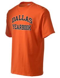 Dallas High SchoolYearbook