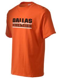Dallas High SchoolCheerleading
