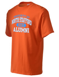 North Stafford High SchoolAlumni