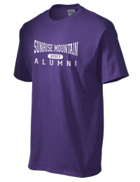 Sunrise Mountain High SchoolAlumni