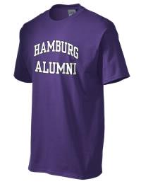 Hamburg High SchoolAlumni