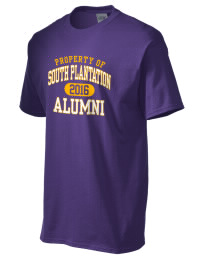 South Plantation High SchoolAlumni
