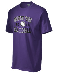 Martins Ferry High SchoolBaseball