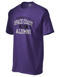 Space Coast High SchoolAlumni