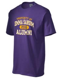 Emma Sansom High SchoolAlumni