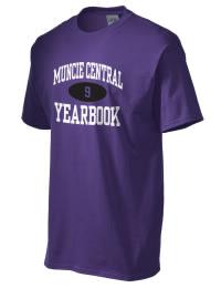 Muncie Central High SchoolYearbook