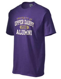 Upper Darby High SchoolAlumni
