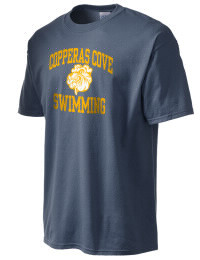 Copperas Cove High SchoolSwimming