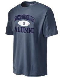 Roxborough High SchoolAlumni
