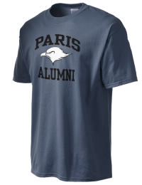 Paris High SchoolAlumni