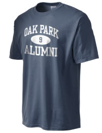 Oak Park High SchoolAlumni