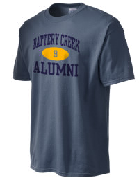 Battery Creek High SchoolAlumni