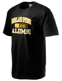 Highland Springs High School Alumni