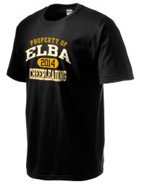 Elba High School Cheerleading