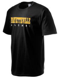 Fayetteville High School Alumni