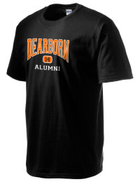 Dearborn High School Alumni