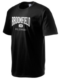 Broomfield High School Alumni