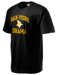 San Pedro High School Drama