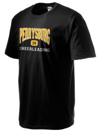 Perrysburg High School Cheerleading