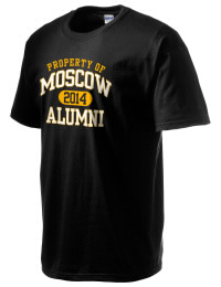 Moscow High School Alumni