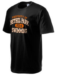 Bethel Park High School Swimming