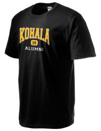 Kohala High School Alumni