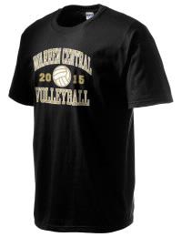 Warren Central High School Volleyball