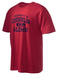 Coughlin High School Alumni
