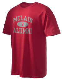 Mclain High School Alumni