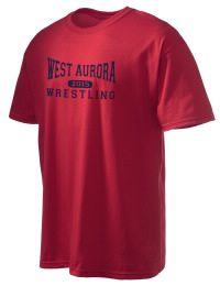 West Aurora High SchoolWrestling