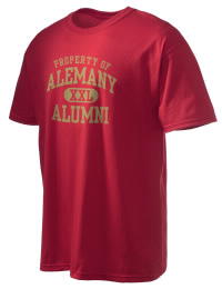 Alemany High School Alumni