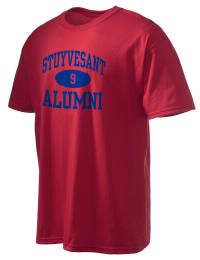 Stuyvesant High School Alumni