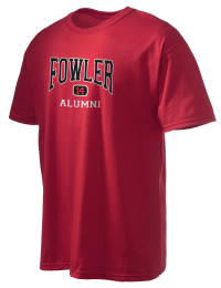 Fowler High School Alumni