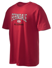 Ferndale High School Alumni