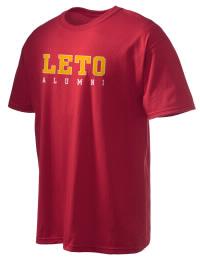 Leto High School Alumni