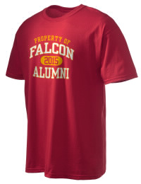 Falcon High School Alumni