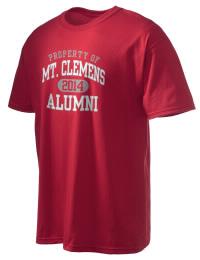 Mt Clemens High School Alumni
