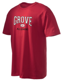 Grove High School Alumni
