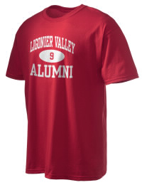 Ligonier Valley High School Alumni