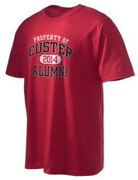 Custer High School Alumni