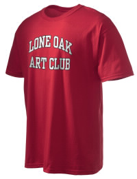 Lone Oak High School Art Club