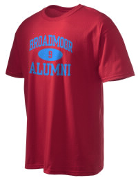 Broadmoor High School Alumni