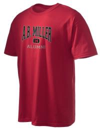 A B Miller High School Alumni