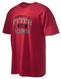 Fitch High School Alumni