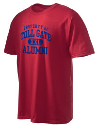 Toll Gate High School