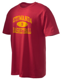 Etiwanda High School Basketball