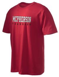 Mcpherson High School Yearbook