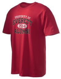 Everett High School Alumni