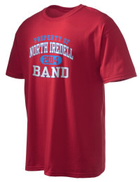 North Iredell High School Band