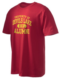 Devils Lake High SchoolAlumni